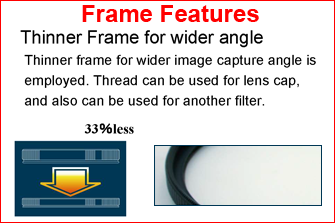 Frame Features